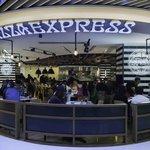 صورة فوتوغرافية لـ Pizza Express New Town Plaza