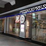 PizzaExpress Taikoo Shing