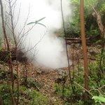 Fumaroles