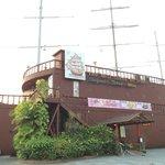 Foto de The Ship Batu Ferringi