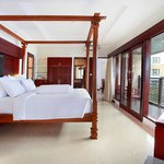Executive Suite Bali Wing