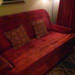 02/17/14 Room 1008 Sofa