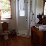En suite for Red Room