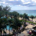 Best beach, best resort  Seven Mile Beach