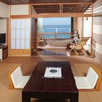 ホテル 三楽荘