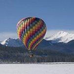 A Grand Adventure Balloon Tour!