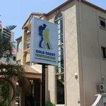Gold Coast International Backpacker Resort Foto