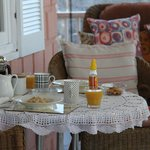 Foto de Sojourn on Gale Luxury Bed & breakfast