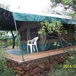 Heaven Time Lodge and Camp, Manayara