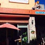 Sehr schönes Café! :)