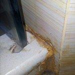 Yummy...our bathroom in 3126