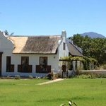 Tulbagh Old Town