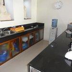 4B Villa - Kitchen