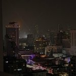 Night view of happening ( party central) Sukhumvit Area