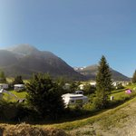 Camping Madulain - Sommerimpressionen