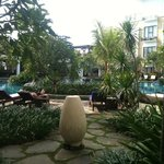 Grand Inna Kuta - Beach Wing Pool
