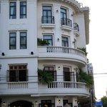 Nam Bo hotel in Can Tho