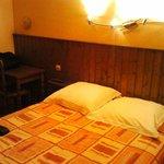 Hotel au Soleil