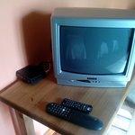 TV y TDT