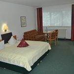 Photo of Hotel Am Wald