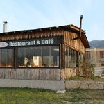 Restauran Sinya, Kucukerenkoy Village