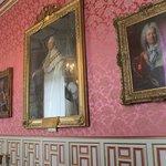 Cheverny art gallery