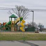 Playground at Sonic
