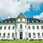 Photo of Bernstorff Castle