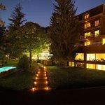 Silva Hotel Splendid - Esterno e Piscina