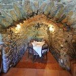 Restaurant Els Torrents