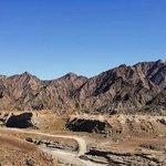 "Hatta ""Pools"" - Canyons in the Hajar Mountain range"