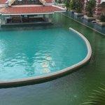 Katastrophaler Pool