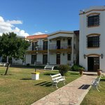 Photo de El Cortijo Apart-Hotel & Spa