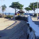 praia do barra maravillosa la mas linda de salvador