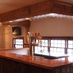 Graft on Inn Bar