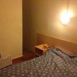 Bedroom 203