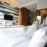 Photo de Vulcano Hotel Chiang Mai