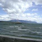 Seno Última  Esperanza, un brazo del Pacífico en Puerto Natales