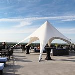 Sky Deck is a great venue for weddings