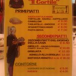 Photo of Il Cortile