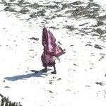 Jambiani: Marea