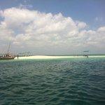 Zanzibar: Blu Safari