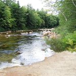 Wills Inn River Access