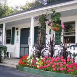 Wills Inn Cottages
