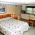 Wills Inn R23A Efficiency Apartment