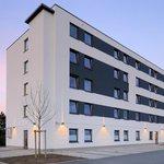 B&B Hotel Freiburg-Süd - Außenansicht