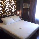 Deluxe Double Room 410