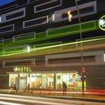 B&B Hotel Hamburg-Altona - Außenansicht