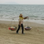 Хозяйка пляжа
