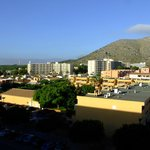 Sol Alcudia Center Apt - вид с балкона